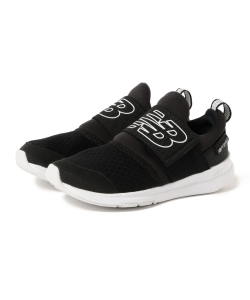 NEW BALANCE / PREMUS SLIP ON PRE BLACK 19 (17~21.5cm)
