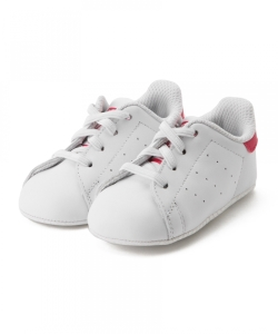 adidas / STAN SMITH  CRIB (10~12cm)