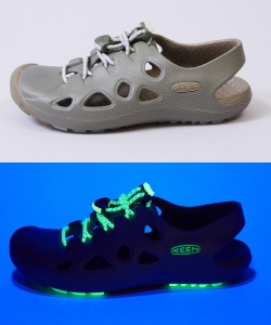 【予約】KEEN × THE PARK SHOP / Rio 19 (15~22cm)