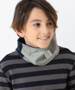 THE PARK SHOP / GRUNGE NECK WARMER 20