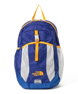 THE NORTH FACE / キッズ フライ ウェイトコリン 19 (13L)