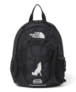 THE NORTH FACE / キッズ ホームスライス 19