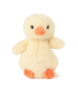 Jellycat / FLUFFIES BUNNY & CHICKEN ぬいぐるみ