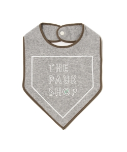 【タイムセール対象品】THE PARK SHOP / Homebase Bib