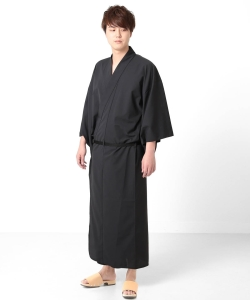 <UNISEX>YAMATO Tsunagari project × snow peak × BEAMS JAPAN / 別注 OUTDOOR*KIMONO