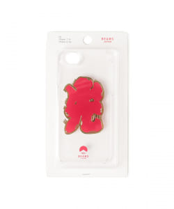 BEAMS JAPAN / iPhone7・8ケース 光