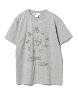 【7/12~再値下げ】Sexy Stones Records / Cats Waitless Tシャツ