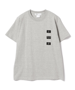 【7/12~再値下げ】QUOTATION / AMSTERDAM NEW WAVE Embroidery Tシャツ