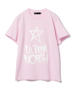 【北海道】 BEAMS JAPAN / ULTRA NORTH Tシャツ