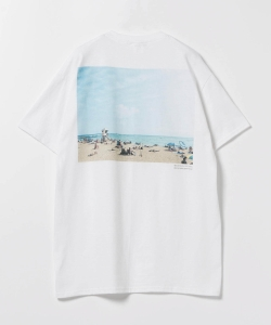 カクバリズム × ALOHA GOT SOUL / Coast to Coast Tシャツ