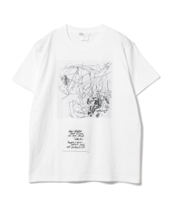 Too Much Magazine/ GMC Abake Tシャツ