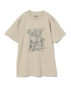 KOARA×井口弘史 / KOARA 11th Anniversary Tシャツ