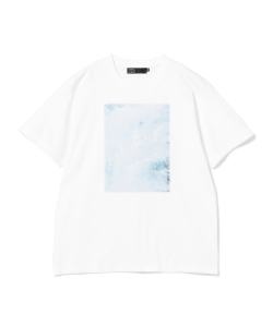 大宮エリー / Purification of water Tシャツ