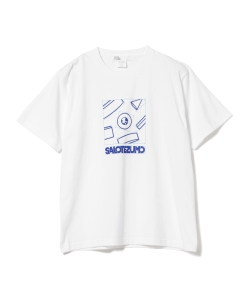 SALOTEZUMO / Bounding Box Tシャツ