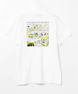 JUN OSON / FOREVER FRIENDS Tシャツ