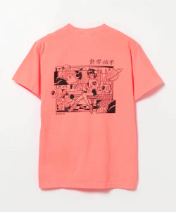 Shiho So / 熱帯城市 Tシャツ
