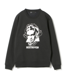 TOKYO CULTUART by BEAMS / Beethoven スウェット
