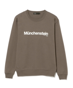 anywhere.blue / Munchenstein スウェット