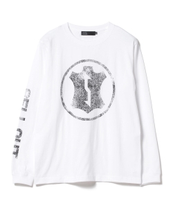 SELL OUT/  LOGO Tシャツ