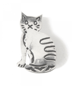 Munqa / NEWTIVE Badge CAT