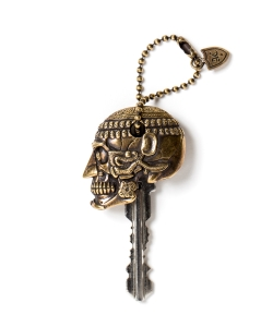 AXELCROSS / SKULL-BELL KEY COVER