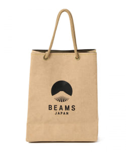 MAKOO × BEAMS JAPAN / ショッパー S