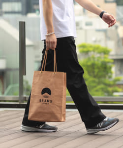 MAKOO×BEAMS JAPAN / ショッパー M