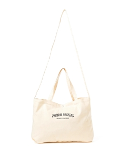 FREDRIK PACKERS / DUCK DAILY TOTE L