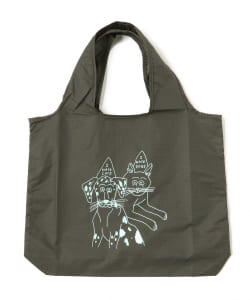 HONGAMA / HATE Eco Bag