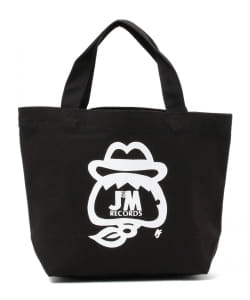 J&M records / J&M 7inch tote bag