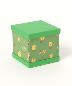 DAISAK × &PAPERS / MUGMAG コースター BOX