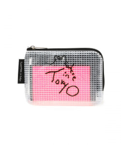 Somewhere in Tokyo / Card Case Designed by Tomoo Gokita