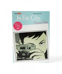 IN THE CITY vol.16 / CameraTalks