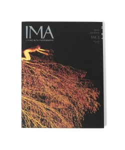 IMA / Vol.1 Autumn
