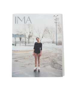 IMA / vol.2 2012 Winter