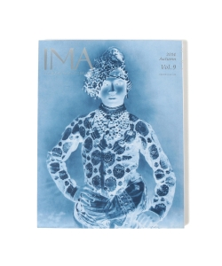 IMA / Vol.9 2014 Autumn