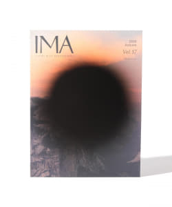 IMA / Vol.17 2016 Autumn