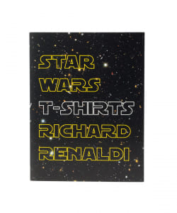 Richard Renaldi / STAR WARS T-SHIRTS