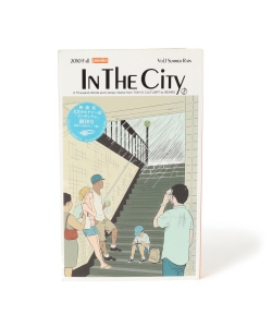 IN THE CITY Vol.1 / SUMMER RAIN