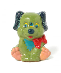 TOYS POTTERY / Third puppy