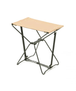 MAKOO / Folding Stool(BLK)