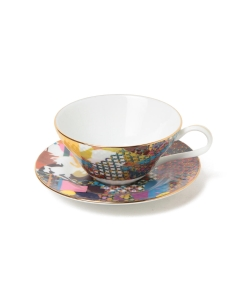 ENLIGHTENMENT (LAST CAFE) / TEA CUP&SAUCER