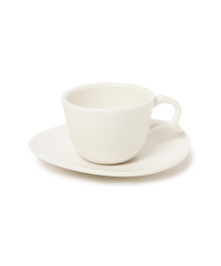 ASCEL / エスプレッソ Cup&saucer