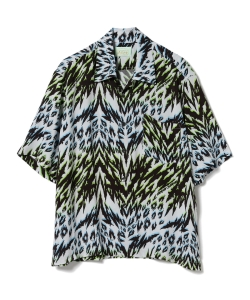 Aries / Animal Hawaiian Shirt
