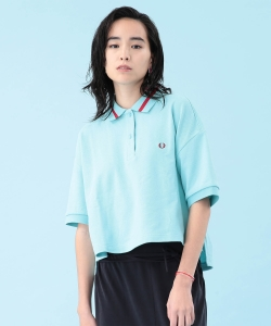 FRED PERRY / 女裝 短袖 POLO襯衫