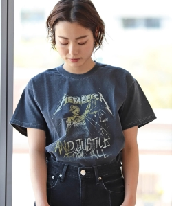 GOOD SPEED / Metallica Tour Tシャツ