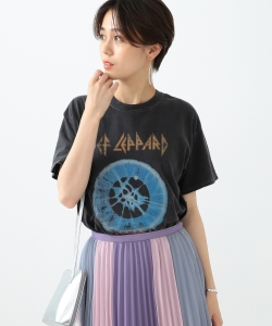 GOOD SPEED / Def Leppard Eye Tシャツ◇▲