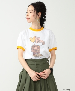 south for F / SNEEZY Tシャツ