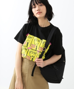 <WOMEN>FUJI ROCK FESTIVAL'18 × Ray BEAMS / YUGO. BOY Tシャツ