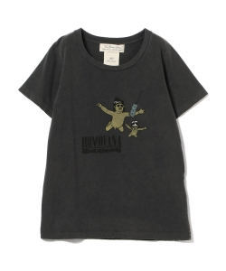 REMI RELIEF / HOMOVANA Tシャツ